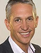 Il commentatore  Gary Linkener