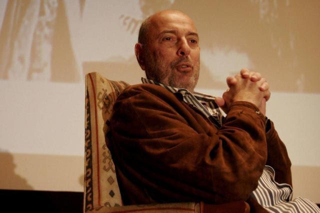 Morre, aos 70 anos, o diretor Hector Babenco Ver Descrição/Ver Descrição