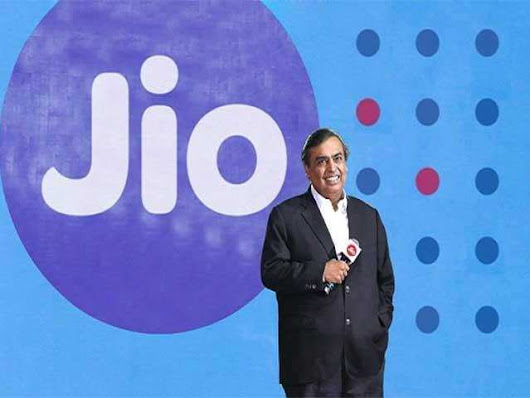 Reliance Jio, Uber forge a strategic partnership -Thetechtwister
