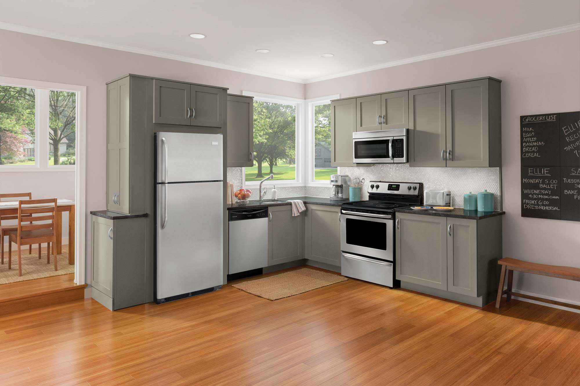 Kitchen Appliance Package Deals