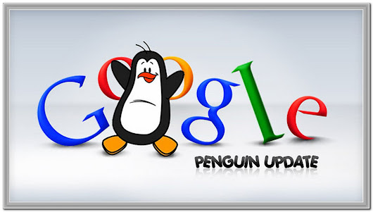Clues About the Next Penguin Update - RedLettersPH