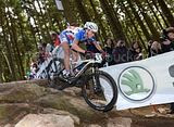 COPA DEL MUNDO UCI MTB XC 2012, NOVE MESTO (REP CHECA) 3º