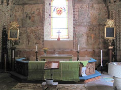 Odensala kyrka