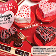 Delicious Cakes, and Cupcakes for your Sweetie on Valentine's Day! use code: HEART and save 15%, expires 3.1.17