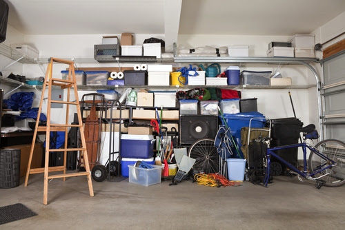 Shelving And Organizing Solutions For Your Home | Handyman Connection