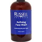 Russell Organics Refining Face Wash - 8 fl oz