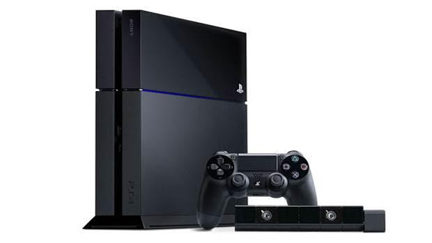 PS4 - הקונסולה הזו הפכה לגלגל ההצלה של סוני בשנה חלשה בשוק הסמארטפונים