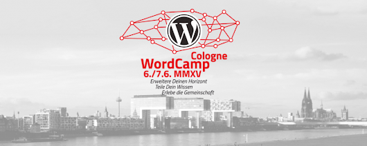 WordCamp 2015 in Köln | WordCamp Hamburg