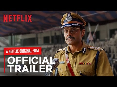 Class of 83 Hindi Movie Trailer