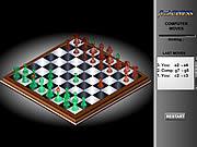 Flash chess game - skaki game σκάκι