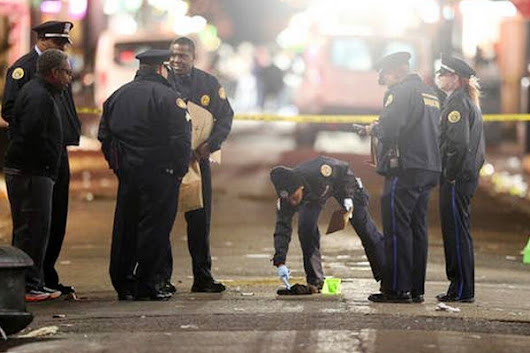 1 killed 9 injured in shooting in New Orleans' French Quarter