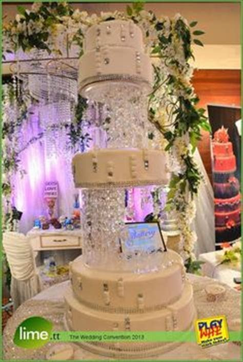 Trinidad Wedding Cakes on Pinterest   Trinidad, Wedding