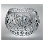 JaggedDesigns Majestic 5 in. Crystal Rose Bowl JA97635