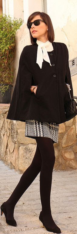 #Layer + #B/W #Look by Be Trench
