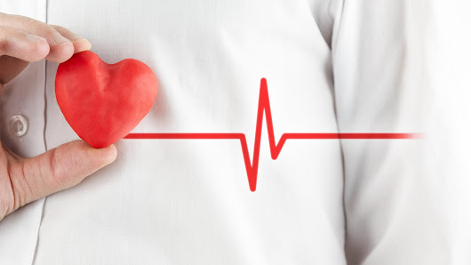 Heart Attack and Stroke in the Work Place: Do you know the Warning Signs?