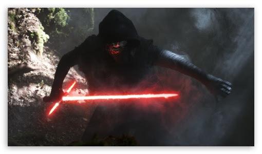 Star Wars Kylo Ren Ultra Hd Desktop Background Wallpaper For 4k Uhd Tv
