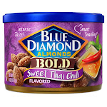 Blue Diamond Sweet Thai Chili Almonds - 6oz