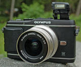 Olympus PEN E-3