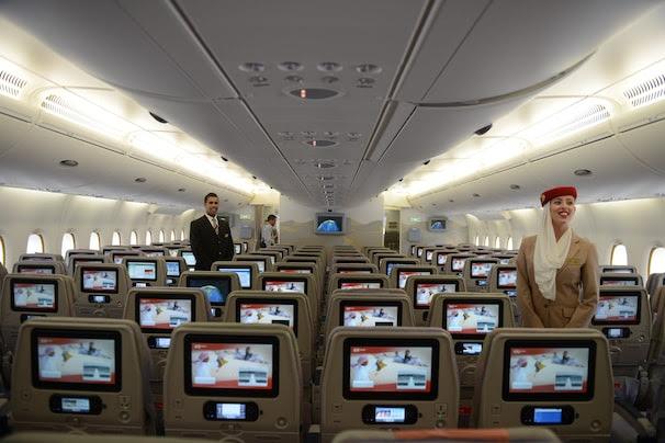 Pesawat terbang terbesar di dunia
