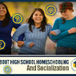 FAQ About High School Homeschoolers and Socialization