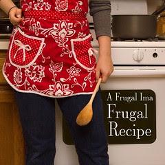 FIFrugal Recipe copy