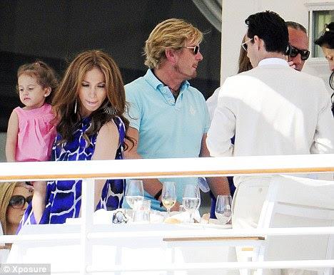 jennifer lopez husband and children. Jennifer Lopez