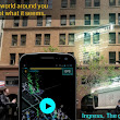 Google Launches Mobile Game You Play in Real Life