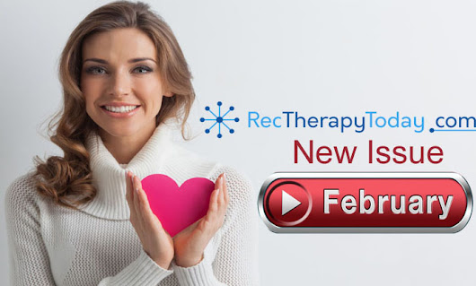 Feb 2018 Rec Therapy Today