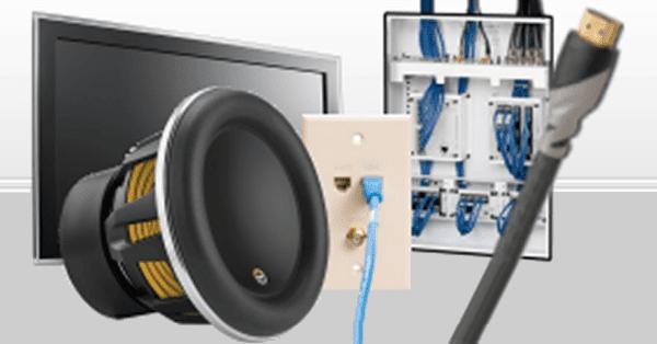 Home Run Wiring System