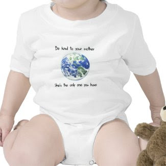 Be Kind to Your Mother Earth Shirts