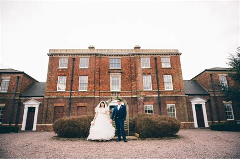 Best Western PLUS Stoke on Trent Moat House   Wedding