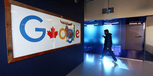 Google must alter worldwide search results, per orders from Canada's top court