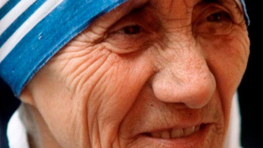 How Mother Teresa's Humility Can Inspire Us To Be Humble - The Prodigal Father