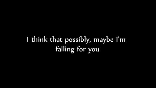 Image Result For Landon Pigg Falling In Love At A Coffee Shop Lyrics