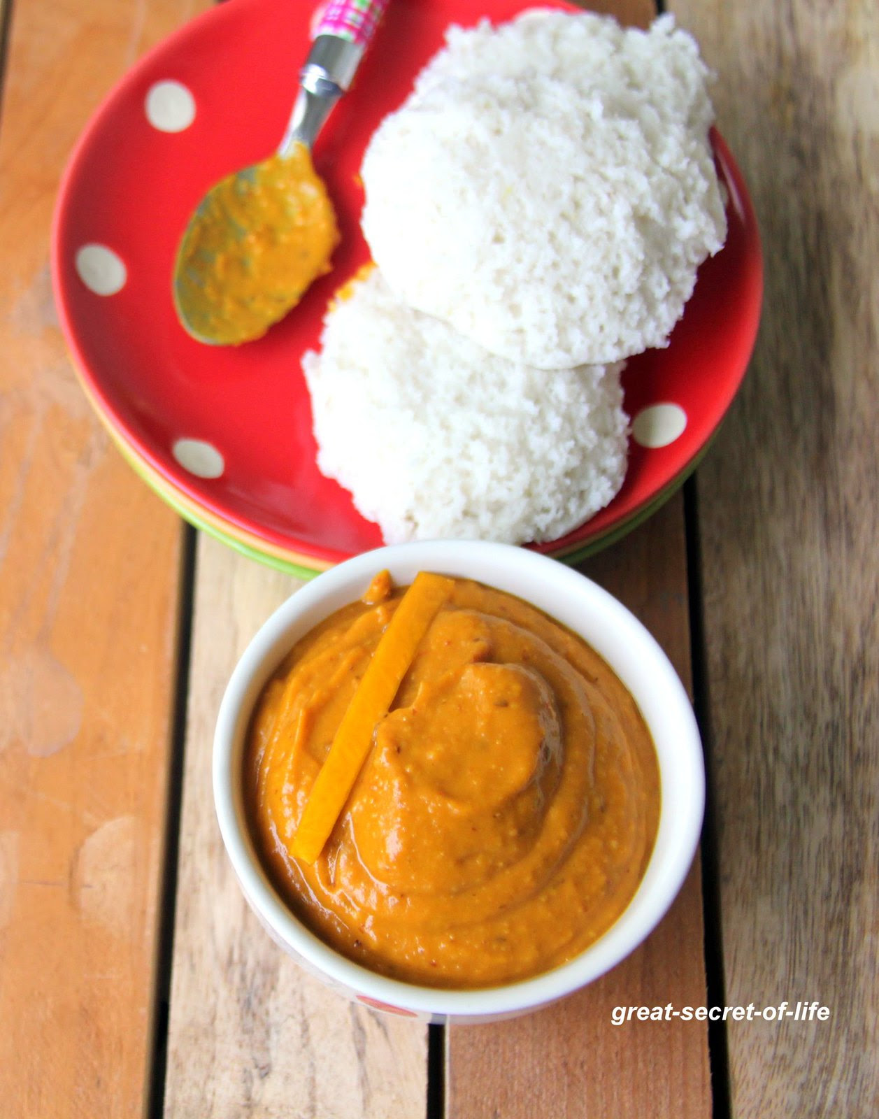 how to make pumpkin chutney