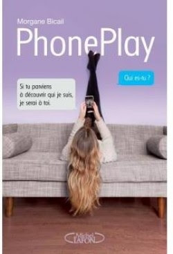 Couverture PhonePlay