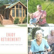 Benefits of Investing in East Texas Cabins For Your Retirement - RV PARK CANTON TX | CABIN RENTALS CANTON TX