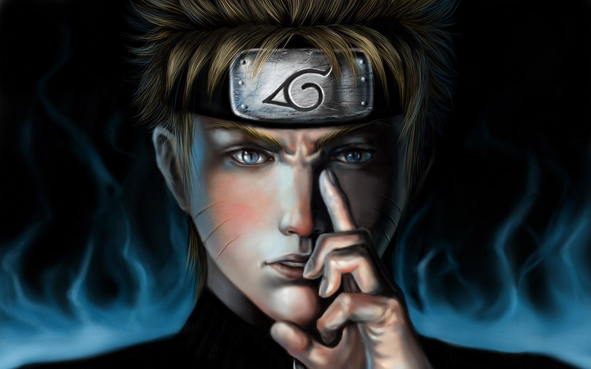 Unduh 98+ Wallpaper Naruto 3d Hd Terbaik