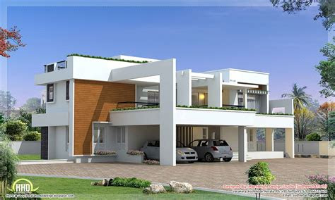 unique modern house plans modern contemporary house plans