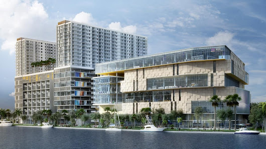 River Landings project in Miami begins construction with support from H&R REIT - South Florida Business Journal