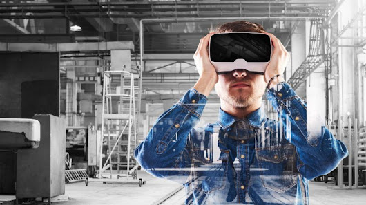 Virtual reality in the workplace: Fact or fiction