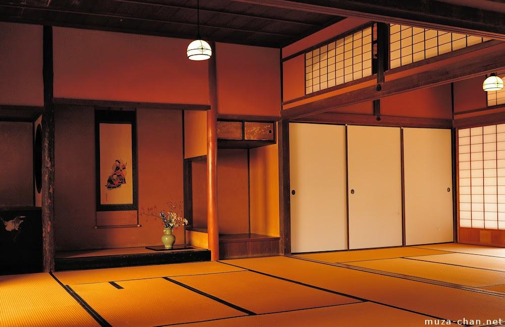 kubota residence gate hagi big