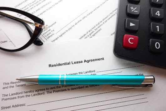 Residential Leases - How Do They Affect Your Closing? - Berlin Patten Ebling