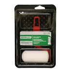 Quali-Tech Manufacturing 4339958 3 in. Trim & Touch-Up Kit