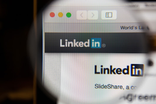 A hacker is selling 117 million LinkedIn logins on the Dark Web