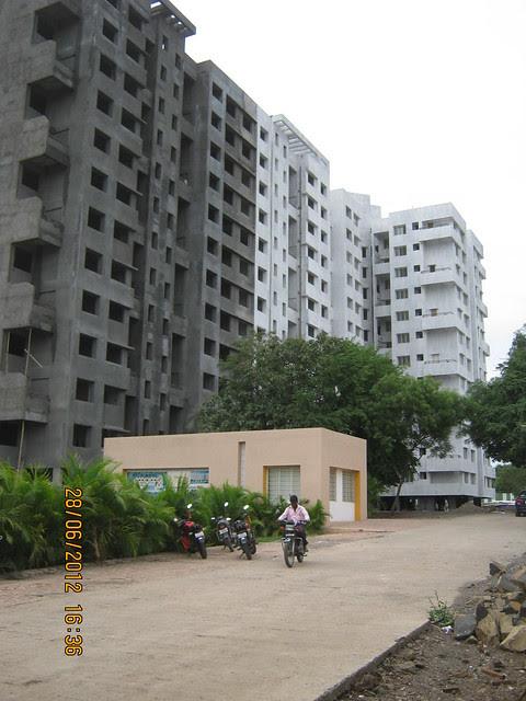 UrbanGram Kondhawe Dhawade Pune 411023 - 2