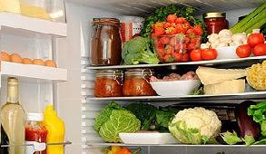 Πόσο κρατάνε τα τρόφιμα στο ψυγείο μου;