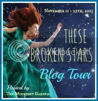 These Broken Stars Tour