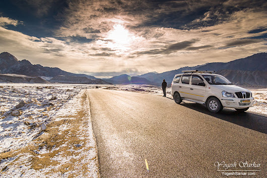 Best Time to Visit Ladakh for Photography