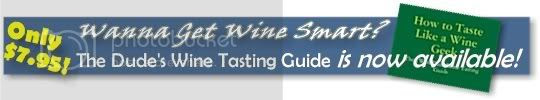 Get Wine Smarties! The 1WineDude Tasting Guide is NOW AVAILABLE!